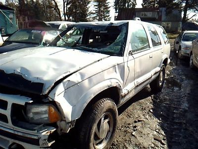 95 96 97 98 99 00 01 02 03 04 05 S10 BLAZER R. REAR DOOR GLASS 8712079 278-05722R 8712079