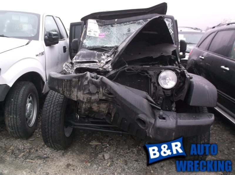 07 08 09 10 11 12 13 14 15 JEEP WRANGLER L. CORNER/PARK LIGHT SIDE MARKER 8226090