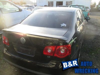 05 06 VW JETTA STEERING GEAR/RACK 8318248 551-50109 8318248