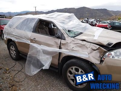 PASSENGER RIGHT LOWER CONTROL ARM FR FITS 01-02 MDX 9917431 512-58561R 9917431