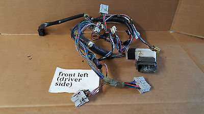 c4f1aecb 1af7 4759 b785 dedb18948c0b 1996 2000 honda civic 2dr ex lx hatchback driver door wire harness 1996 Honda Civic DX at crackthecode.co