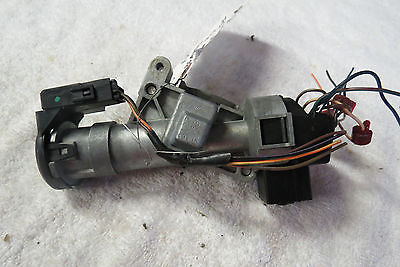 2008 Ford Fusion Ignition Switch without Key OEM X188