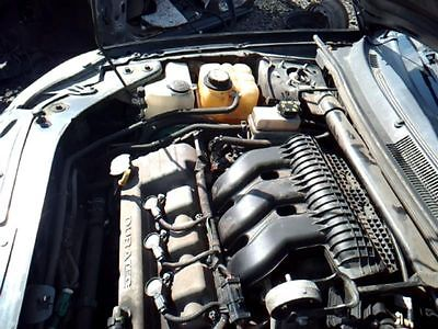 05 06 07 FIVE HUNDRED STEERING GEAR/RACK POWER RACK AND PINION 9192565 551-02168 9192565