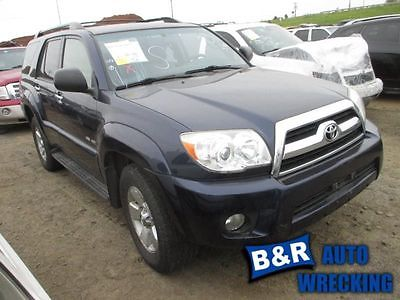 05 06 07 08 09 TOYOTA 4 RUNNER AUTOMATIC TRANSMISSION 6 CYL 4X4 9126617 400-50336 9126617