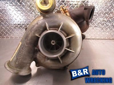 TURBO/SUPERCHARGER FITS 99-03 FORD F250SD PICKUP 9578819