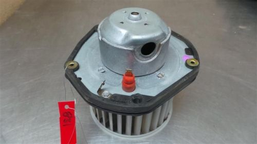 97 98 99 CHEVY 1500 PICKUP BLOWER MOTOR 56302
