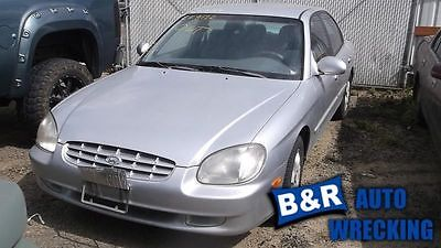 AUTOMATIC TRANSMISSION 2.5L FROM 3/10/99 FITS 99-01 SONATA 9575952