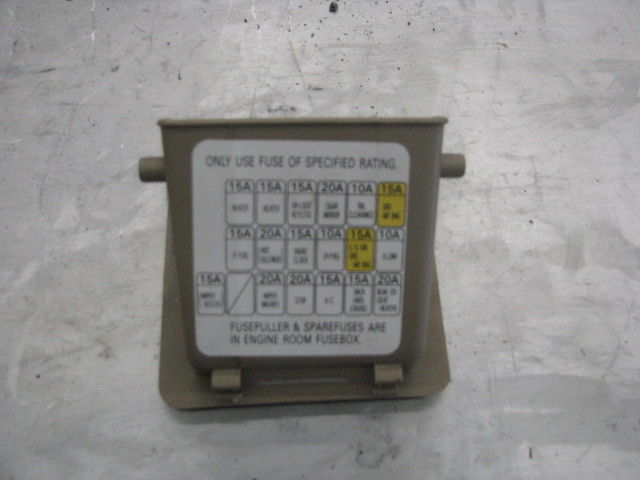 c7e9036b f867 40ac 9277 7edbe615fd73 01 subaru forester fuse box cover cubby 2001 3823 , 299 su1s01 2000 subaru forester fuse box location at edmiracle.co