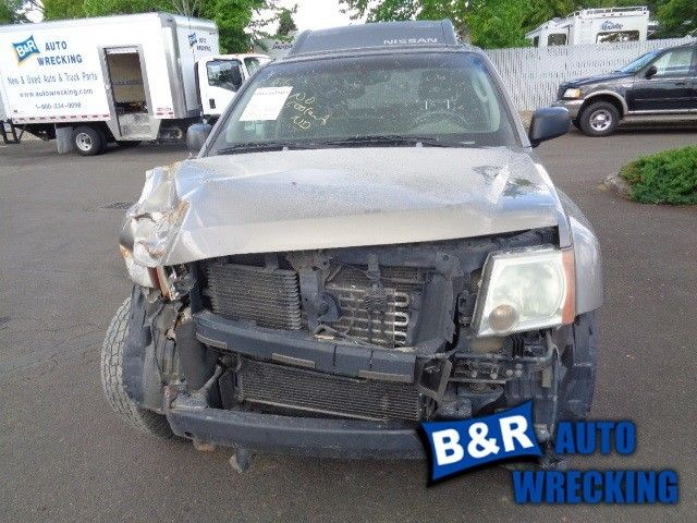 05 06 07 08 09 10 11 12 PATHFINDER TRANSFER CASE AT SHIFT ON FLY 4WD 7621160 7621160