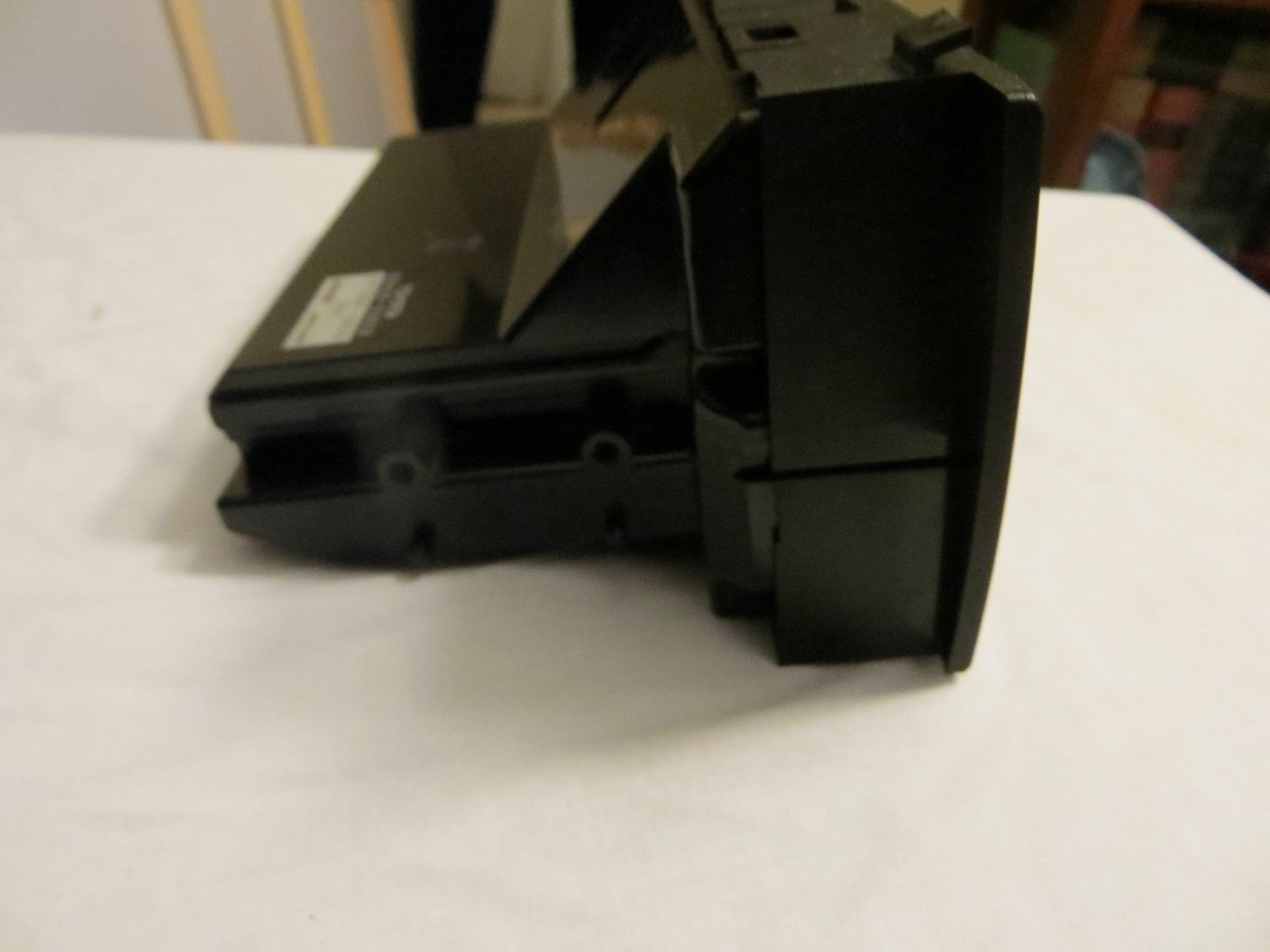 2001 Lexus IS300 HVAC Auto Heater AC Fan Control Switch Unit 55902-53080