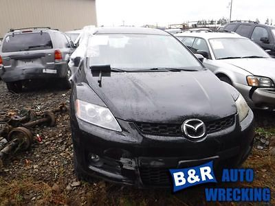 TURBO/SUPERCHARGER FROM 5/01/06 FITS 07-12 MAZDA CX-7 9511125