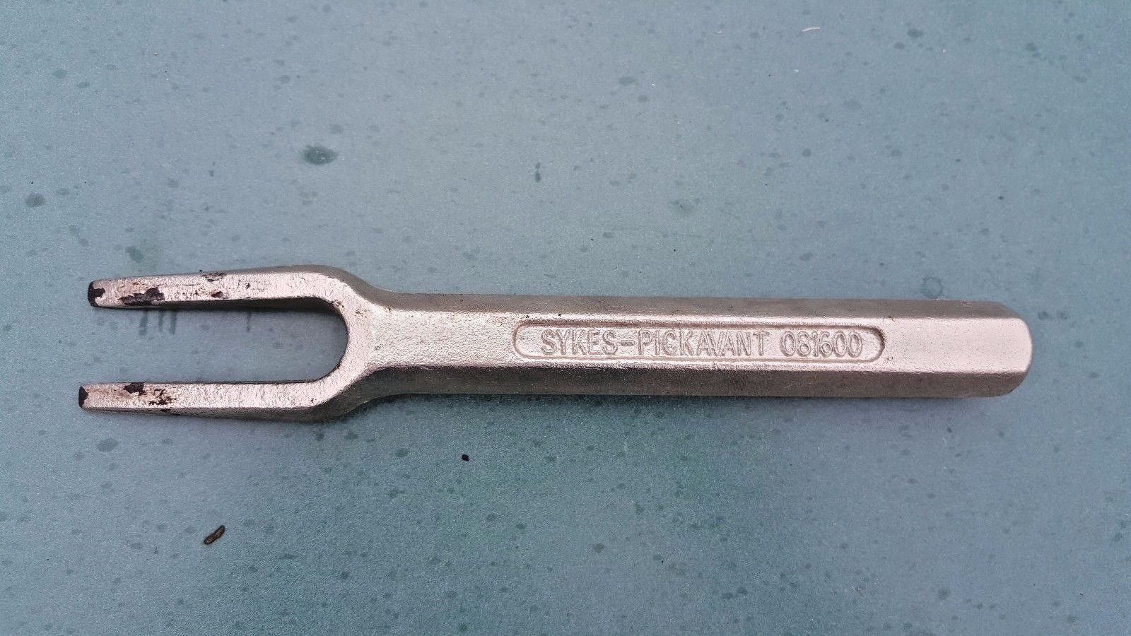 Vintage SP Tools Ball Joint Separator Chrome Vanadium 10