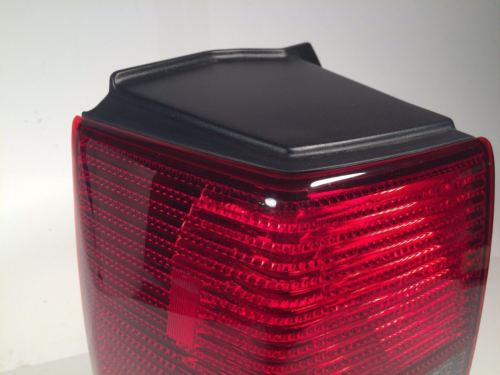 04 05 Mitsubishi Endeavor Left Hand Driver Side Tail Light Lamp 2004 2005 - NICE