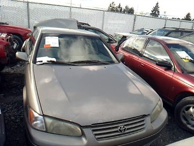 97 98 99 00 01 TOYOTA CAMRY AUTOMATIC TRANSMISSION 4 CYL 8859114