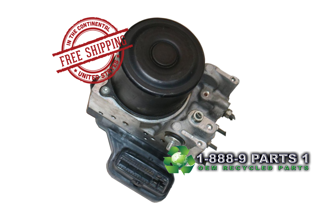 ABS PUMP ASSEMBLY ACTUATOR AWD W/O PRE-CRASH SYSTEM 06 LEXUS GS300 OEM L331B51 Does not apply