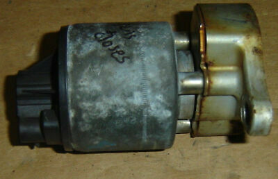350 Chevy Vortec engine EGR valve  4.3, 5.0, 5.7  (Bench tested opens & closes