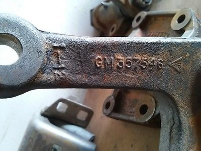 Chevrolet P30 Chassis Parts ✓ All About Chevrolet