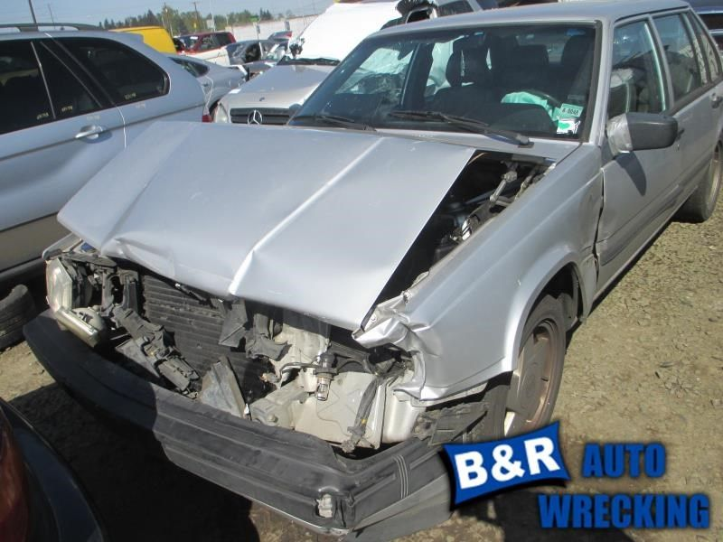94 95 VOLVO 940 AUTOMATIC TRANSMISSION AW71 W/TURBO 9037599 400-60119 9037599