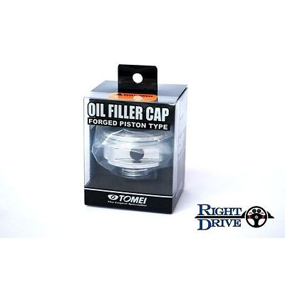 Tomei Oil Cap for Nissan Skyline R32 R33 R34 etc