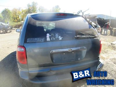 PASSENGER RIGHT LOWER CONTROL ARM FR CARGO VAN FITS 01-07 CARAVAN 9705408 512-01264R 9705408