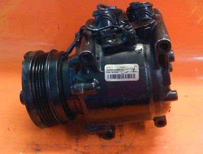 1994-2000 HONDA CIVIC ALL MODELS (NON SI MODEL) AC COMPRESSORS WARRANTY