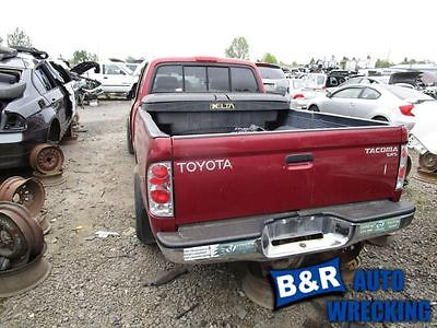 95 96 97 98 99 00 01 02 03 TOYOTA TACOMA R. FRONT DOOR GLASS 9063602 277-59377AR 9063602