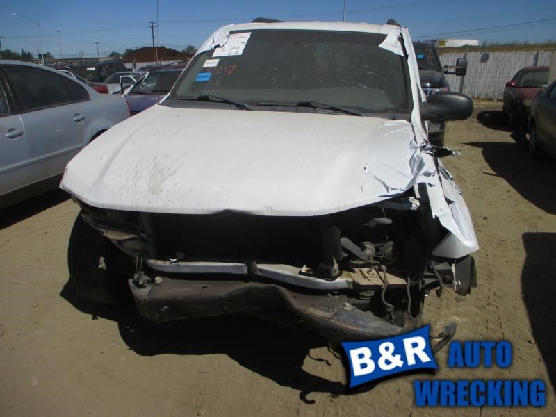 PASSENGER RIGHT LOWER CONTROL ARM FR ARM FITS 02-03 BRAVADA 9496157 512-01304R 9496157