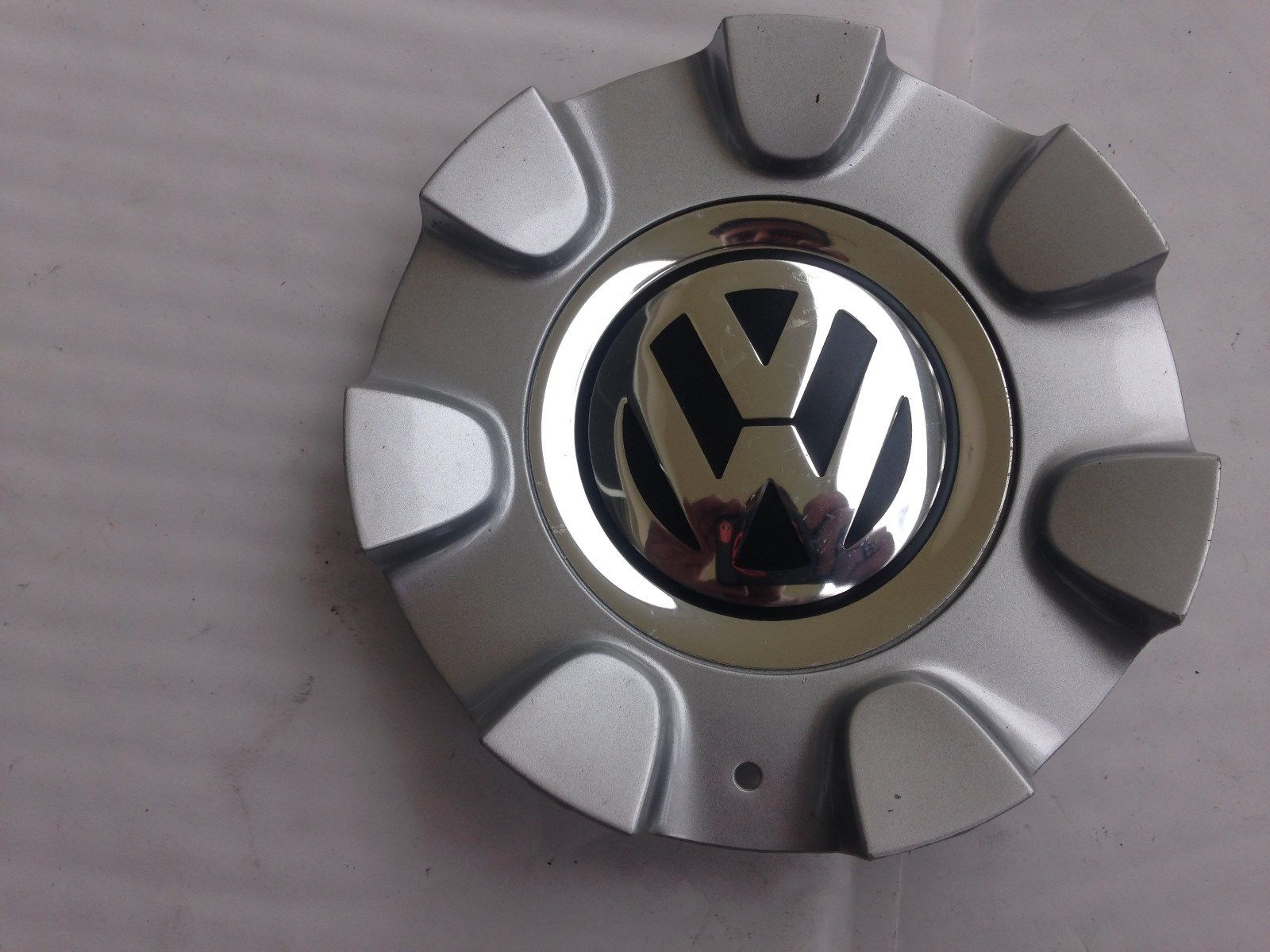 Vw Center Caps Teardrop