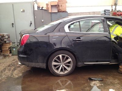 09 10 11 12 LINCOLN MKS CHASSIS ECM 1951079