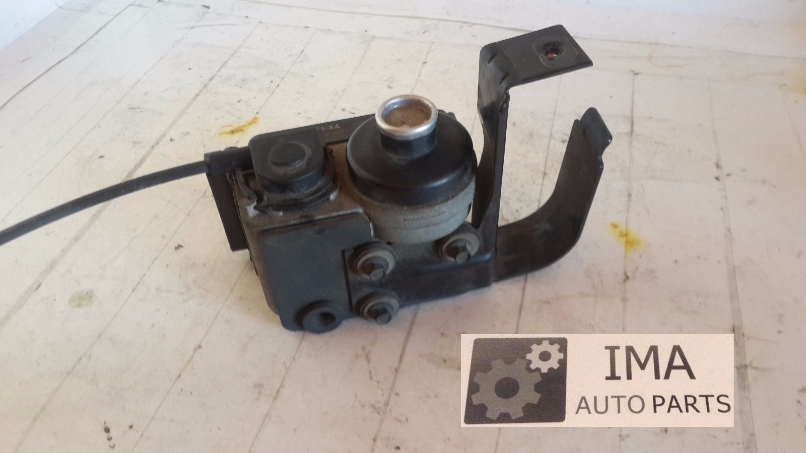 2002 FORD EXPLORER CRUISE CONTROL SERVO ASSEMBLY GENUINE 5F-9C735-AA