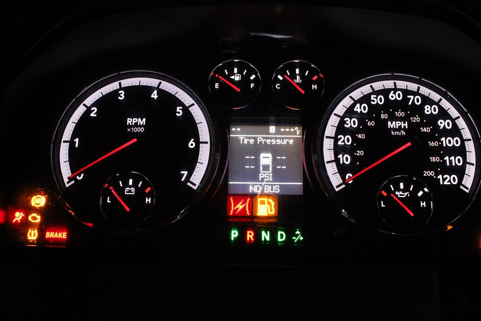 2012 12 <em>DODGE</em> <em>RAM</em> <em>1500</em> INSTRUMENT CLUSTER GAUGES SPEEDOMETER 56046558AC OEM