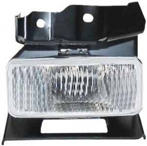 NEW 95 96 97 98 FORD EXPLORER FOG LIGHT LAMP LEFT