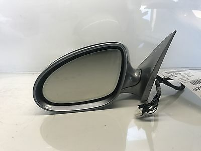 2008 MERCEDES S550 LEFT DRIVER SIDE POWER DOOR MIRROR 2 PLUGS 17 WIRES