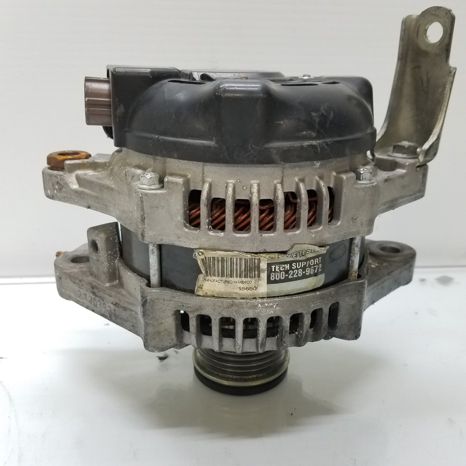 2006-2007-2008 LEXUS IS250 ALTERNATOR GENERATOR OEM 8002289672 8002289672 is6lex
