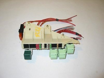 e39 trunk fuse diagram e39 image wiring diagram 99 bmw 528i e39 trunk fuse box 8371884 528i 36417 646 bm1p99 on e39 trunk fuse