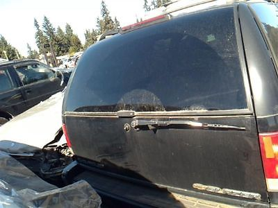95 96 97 98 99 00 01 02 03 04 05 S10 BLAZER L. REAR DOOR GLASS 8993054 278-05723L 8993054
