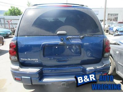 06 07 08 TRAILBLAZER BRAKE MASTER CYL 9215542 541-00121 9215542