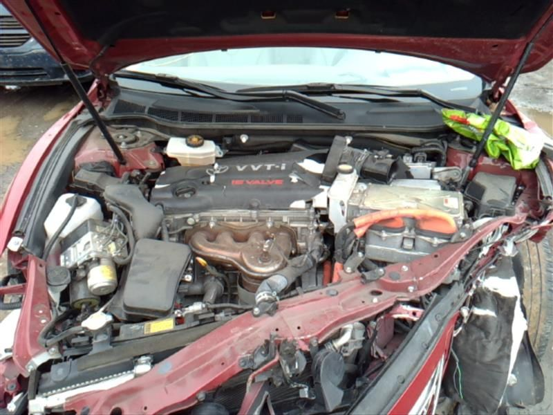 07 08 09 10 11 12 13 14 15 TOYOTA CAMRY BLOWER MOTOR FRONT 8775356 8775356