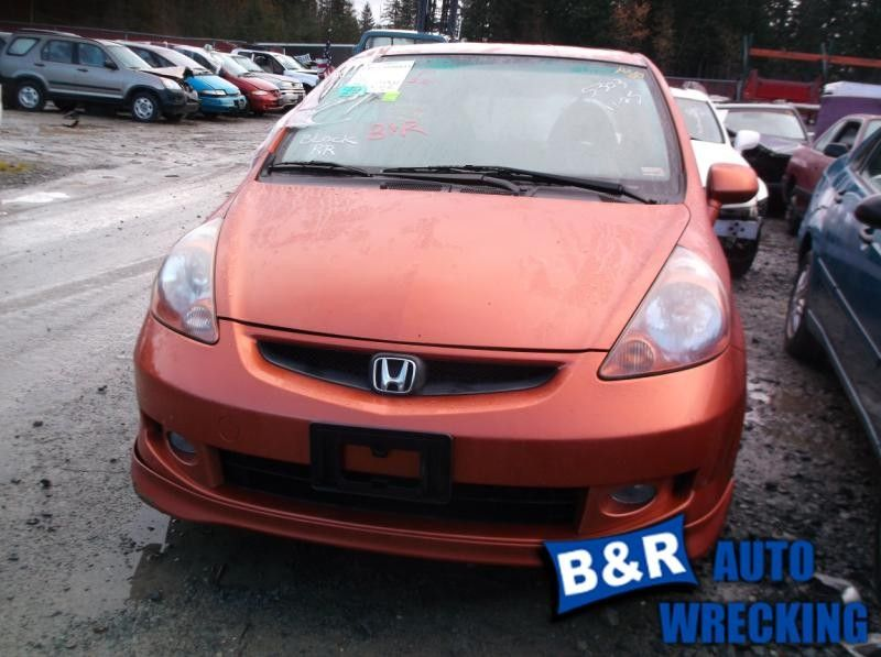07 08 HONDA FIT WIPER TRANSMISSION 8493092 8493092