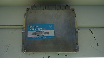 Mercedes Benz W140 300SD ABS Computer Module Unit 0135459232 OEM 0265101044