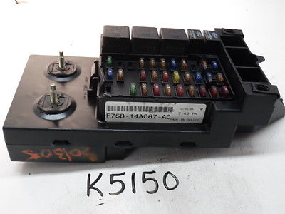 97 98 expedition f150 f250 98 navigator fusebox fuse box ... 98 expedition fuse diagram 98 expedition fuse box #4