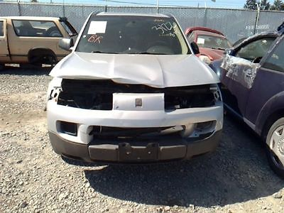 AUTOMATIC TRANSMISSION 2.2L OPT L61 FWD MN5 FITS 05 VUE 9574098