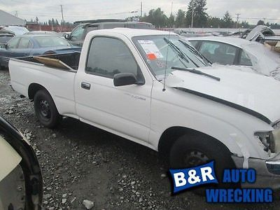 95 96 97 98 99 00 01 02 03 TOYOTA TACOMA R. FRONT DOOR GLASS 8211372 277-59377AR 8211372