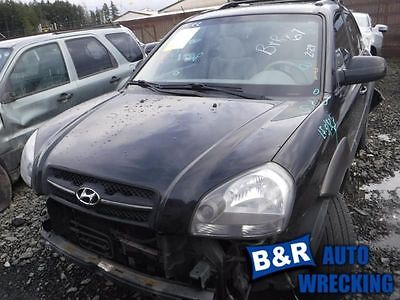 05 06 07 08 09 HYUNDAI TUCSON R. FRONT DOOR GLASS W/O SECURITY LABEL 8985433 277-59621BR 8985433