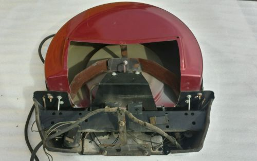 Fifth Wheel Continental Kit : E g continental kit th wheel spare tire cadillac low