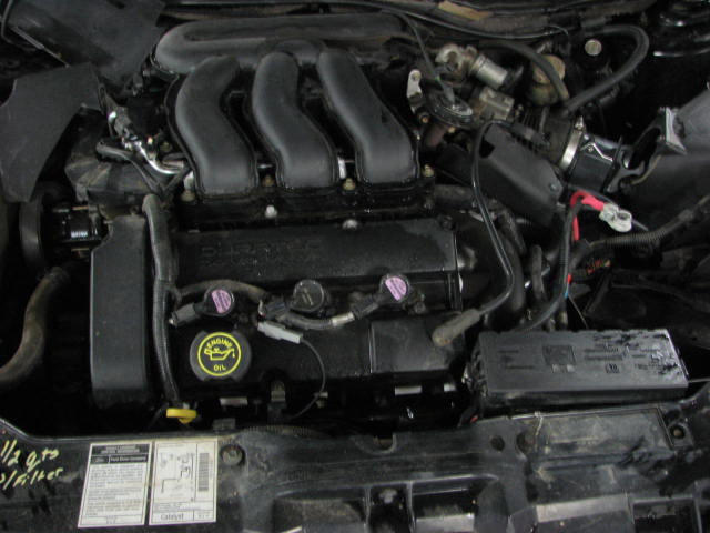 2000 Mercury Sable 89982 Miles Starter Motor 1007415 60401191brhjustparts: 2000 Mercury Sable Starter Location At Elf-jo.com