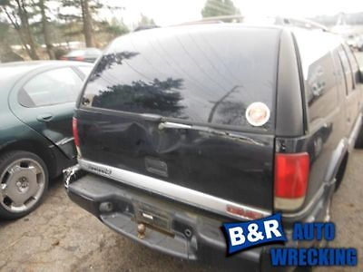 95 96 97 98 99 00 01 02 03 04 05 S10 BLAZER L. FRONT DOOR GLASS 8800727 277-05831L 8800727