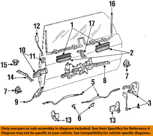 on 2000 4runner liftgate wiring diagram