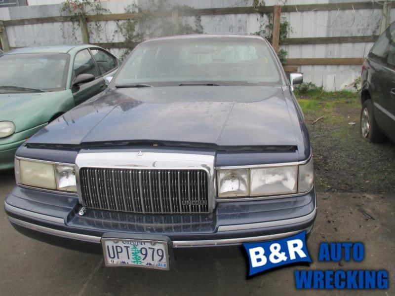 ANTI-LOCK BRAKE PART WITHOUT TRACTION CONTROL FITS 94 LINCOLN & TOWN CAR 9857362 545-01444 9857362