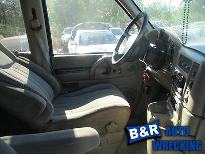 AUTOMATIC TRANSMISSION RWD FITS 98 ASTRO 9574432 400-03263 9574432